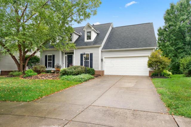 6842 Willoughby Court, Westerville, OH 43082 (MLS #218030013) :: Berkshire Hathaway HomeServices Crager Tobin Real Estate