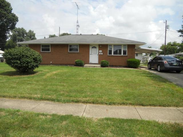 446 S 30th Street, Heath, OH 43056 (MLS #218030021) :: Berkshire Hathaway HomeServices Crager Tobin Real Estate