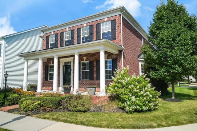 4968 Butterworth Green Drive, New Albany, OH 43054 (MLS #218030025) :: Exp Realty