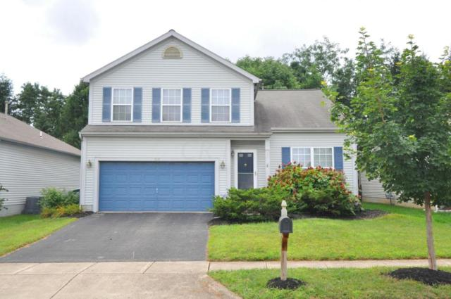 3247 Longspur Drive, Columbus, OH 43228 (MLS #218030029) :: RE/MAX ONE
