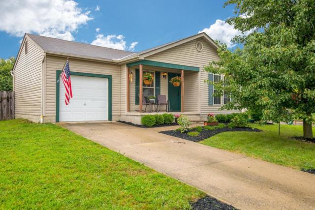 1377 Fahy Drive, Columbus, OH 43223 (MLS #218030034) :: Keller Williams Classic Properties