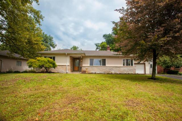2964 Minerva Lake Road, Columbus, OH 43231 (MLS #218030038) :: Berkshire Hathaway HomeServices Crager Tobin Real Estate