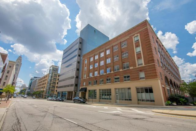 221 N Front Street #202, Columbus, OH 43215 (MLS #218030063) :: The Mike Laemmle Team Realty