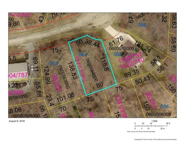 Lot 564 Grand Valley View, Howard, OH 43028 (MLS #218030073) :: Susanne Casey & Associates
