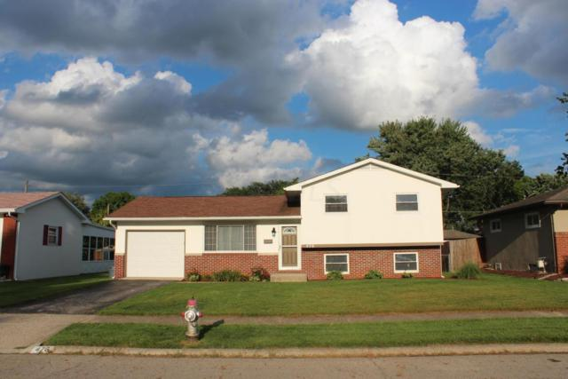 476 Dovewood Drive, Columbus, OH 43230 (MLS #218030078) :: Berkshire Hathaway HomeServices Crager Tobin Real Estate