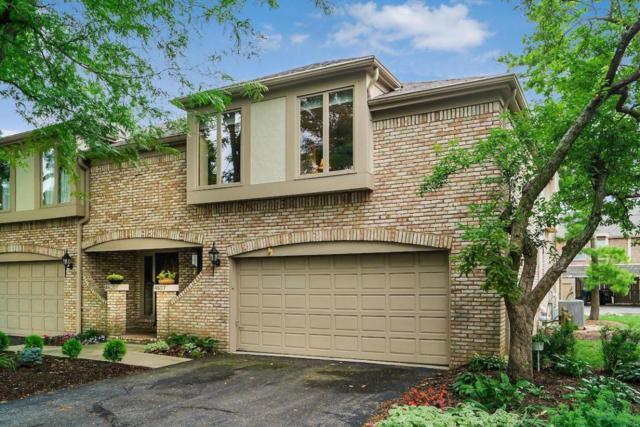 4607 Sandringham Drive B, Upper Arlington, OH 43220 (MLS #218030089) :: The Columbus Home Team