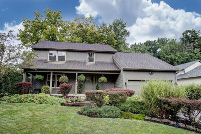 5400 Roscommon Road, Dublin, OH 43017 (MLS #218030101) :: The Mike Laemmle Team Realty