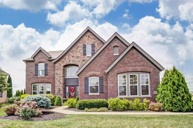 6635 Baronscourt Loop, Dublin, OH 43016 (MLS #218030111) :: Berkshire Hathaway HomeServices Crager Tobin Real Estate