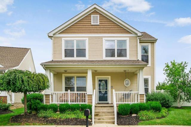 1898 Seaside Circle, Grove City, OH 43123 (MLS #218030138) :: Berkshire Hathaway HomeServices Crager Tobin Real Estate