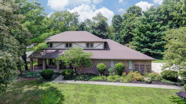 7749 Jefferson Drive, Canal Winchester, OH 43110 (MLS #218030143) :: Berkshire Hathaway HomeServices Crager Tobin Real Estate
