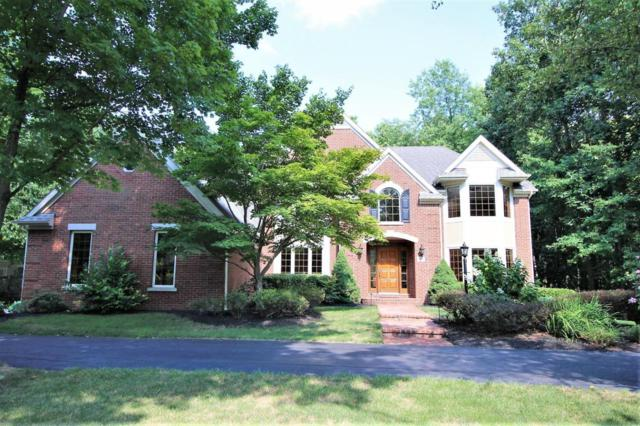 9955 Sylvian Drive, Dublin, OH 43017 (MLS #218030148) :: Berkshire Hathaway HomeServices Crager Tobin Real Estate