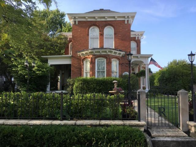 606 W 5th Street, Marysville, OH 43040 (MLS #218030154) :: Signature Real Estate