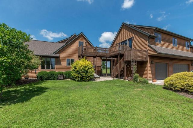 1220 Val Wilson Road, London, OH 43140 (MLS #218030167) :: Berkshire Hathaway HomeServices Crager Tobin Real Estate