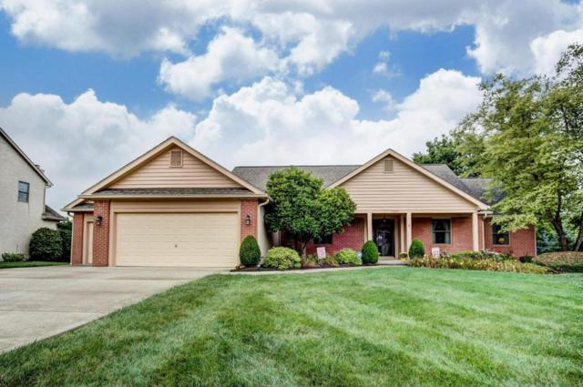 3285 Sunglow Drive, Lewis Center, OH 43035 (MLS #218030169) :: The Mike Laemmle Team Realty