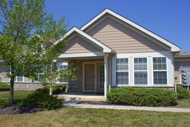 6458 Springwell Place, Powell, OH 43065 (MLS #218030194) :: e-Merge Real Estate