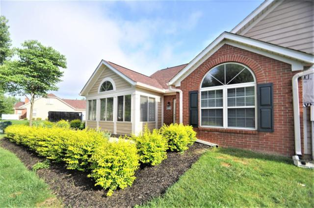 4581 Collingwood Pointe Place, Columbus, OH 43230 (MLS #218030216) :: e-Merge Real Estate