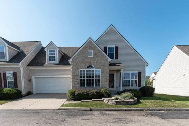25 Fawn Meadow Court, Powell, OH 43065 (MLS #218030230) :: Susanne Casey & Associates