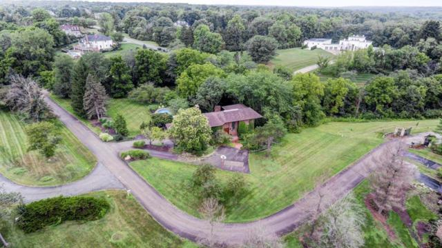 998 Deer Creek E, Powell, OH 43065 (MLS #218030248) :: Berkshire Hathaway HomeServices Crager Tobin Real Estate