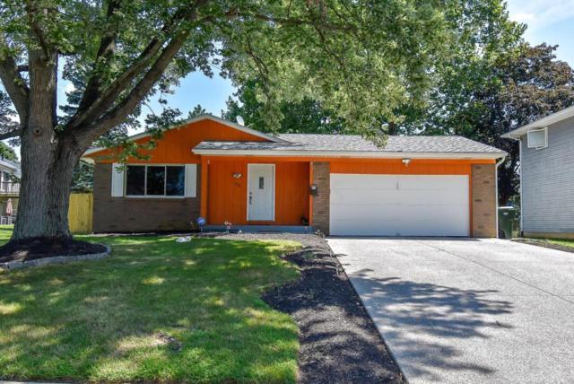 5218 Tamarack Boulevard, Columbus, OH 43229 (MLS #218030251) :: Signature Real Estate