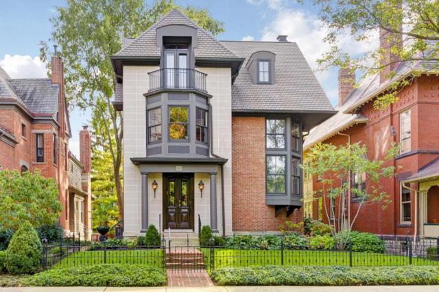 111 E Deshler Avenue, Columbus, OH 43206 (MLS #218030256) :: Shannon Grimm & Partners