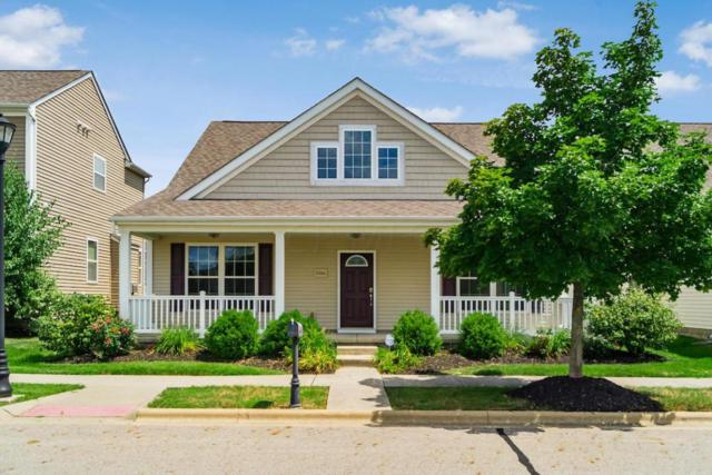 6144 Tournament Avenue, Westerville, OH 43081 (MLS #218030274) :: Berkshire Hathaway HomeServices Crager Tobin Real Estate