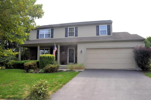 1051 Willow Creek Court, Plain City, OH 43064 (MLS #218030280) :: Signature Real Estate