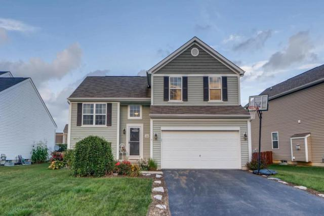 2424 Angelfire Drive, Grove City, OH 43123 (MLS #218030283) :: RE/MAX ONE