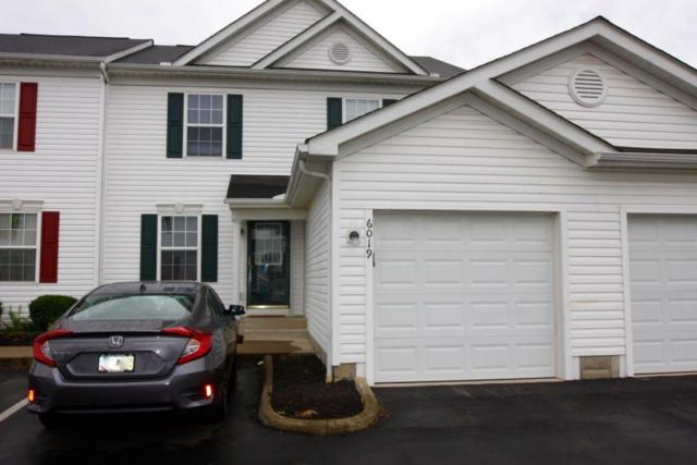 6019 Brice Park Drive 16G, Canal Winchester, OH 43110 (MLS #218030284) :: e-Merge Real Estate