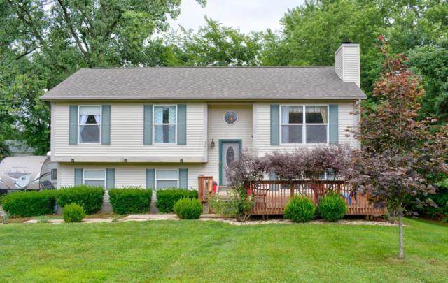 30 Comanche Court, Granville, OH 43023 (MLS #218030288) :: Berkshire Hathaway HomeServices Crager Tobin Real Estate