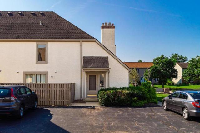 354 Saint Andrews Drive, Dublin, OH 43017 (MLS #218030306) :: Berkshire Hathaway HomeServices Crager Tobin Real Estate