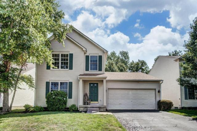 8726 Woodwind Drive, Lewis Center, OH 43035 (MLS #218030315) :: Exp Realty