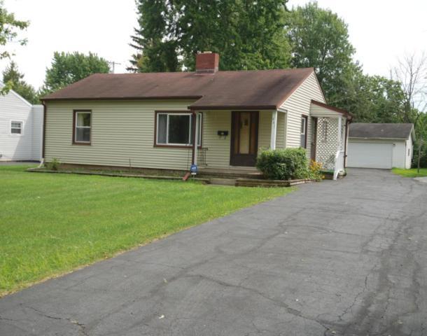 807 W 3rd Street, Marysville, OH 43040 (MLS #218030316) :: Signature Real Estate
