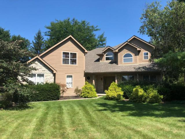 2222 Wyndbend Boulevard, Powell, OH 43065 (MLS #218030318) :: Exp Realty