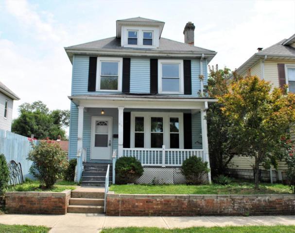 86 N Ogden Avenue, Columbus, OH 43204 (MLS #218030322) :: Berkshire Hathaway HomeServices Crager Tobin Real Estate