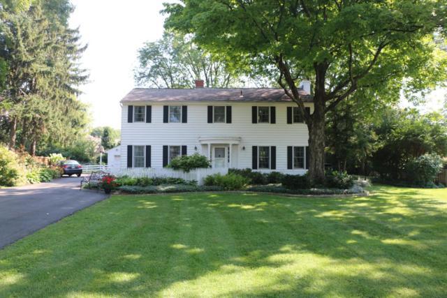 206 S Virginialee Road, Columbus, OH 43209 (MLS #218030335) :: Signature Real Estate