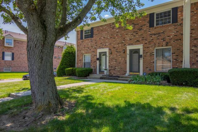 123 Beacon Run W 21-F, Columbus, OH 43228 (MLS #218030351) :: Berkshire Hathaway HomeServices Crager Tobin Real Estate