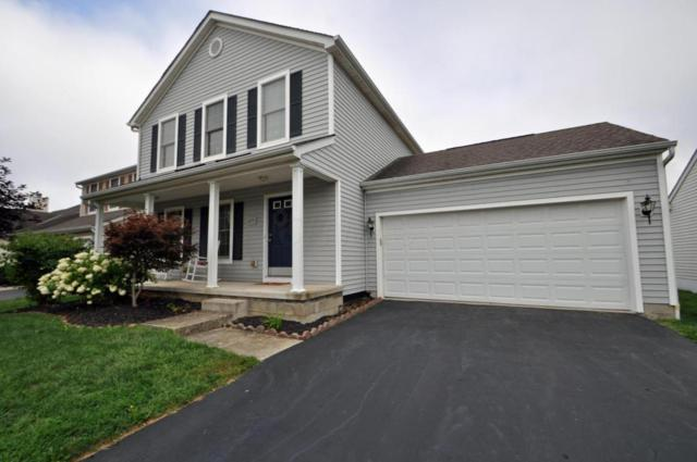 435 Belfair Drive, Galloway, OH 43119 (MLS #218030360) :: The Mike Laemmle Team Realty