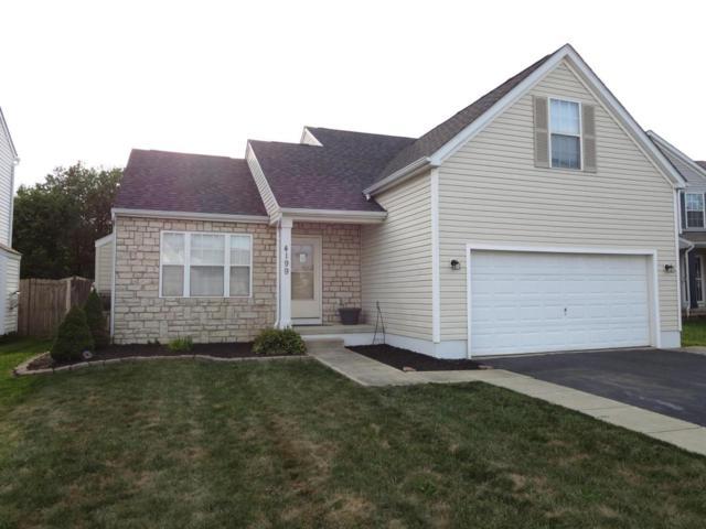 4199 Buck Creek Drive, Columbus, OH 43207 (MLS #218030377) :: Berkshire Hathaway HomeServices Crager Tobin Real Estate
