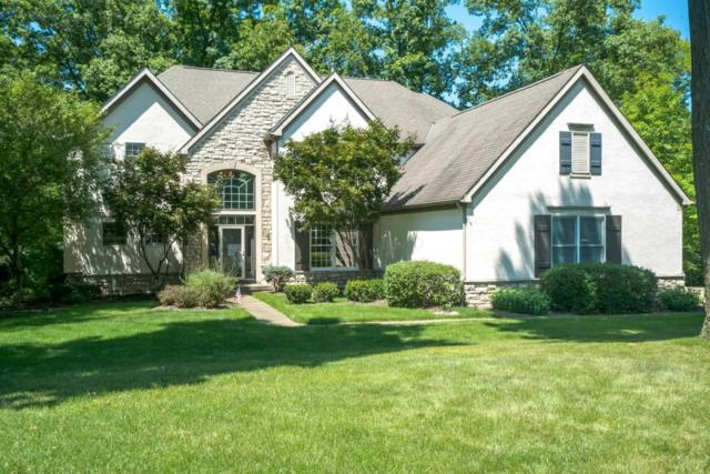 3339 Woodstone Drive, Lewis Center, OH 43035 (MLS #218030395) :: Exp Realty