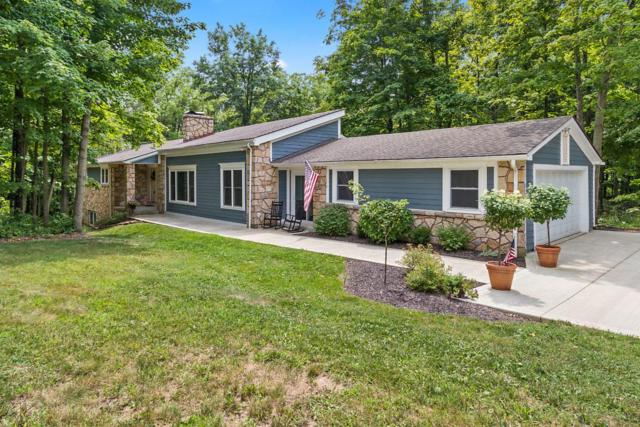 2015 Carriage Road, Powell, OH 43065 (MLS #218030405) :: Shannon Grimm & Partners
