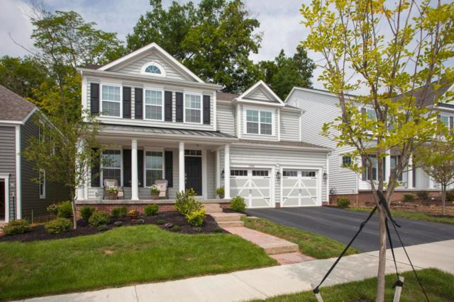 1385 Leesland Drive, Westerville, OH 43081 (MLS #218030412) :: RE/MAX ONE