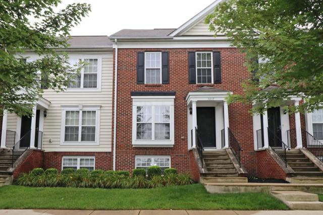 3837 Preserve Crossing Boulevard, Columbus, OH 43230 (MLS #218030417) :: e-Merge Real Estate