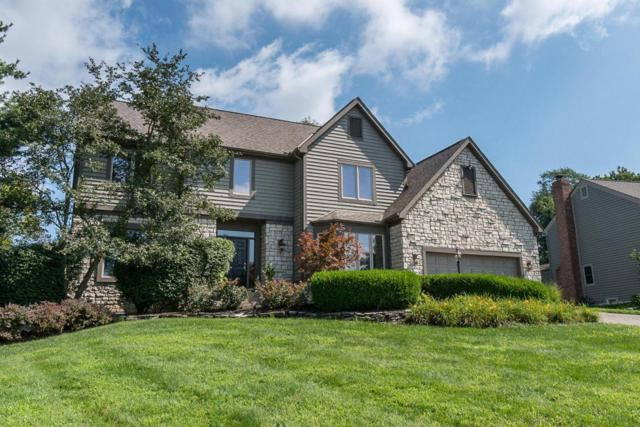 9776 Camelot Street NW, Pickerington, OH 43147 (MLS #218030431) :: RE/MAX ONE