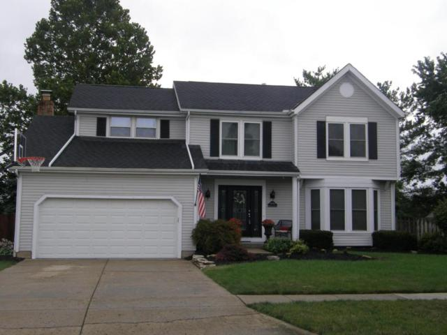 4592 Lombardo Street, Grove City, OH 43123 (MLS #218030433) :: Berkshire Hathaway HomeServices Crager Tobin Real Estate