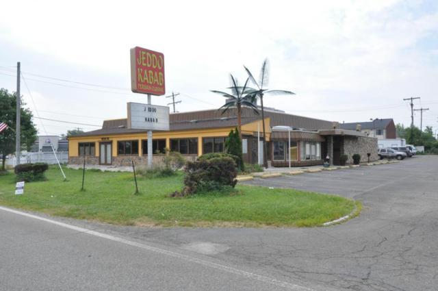 2171 E Dublin Granville Road, Columbus, OH 43229 (MLS #218030443) :: CARLETON REALTY