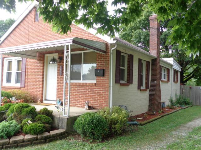 130 Rosewood Avenue, Circleville, OH 43113 (MLS #218030448) :: The Mike Laemmle Team Realty