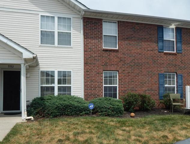 5552 Garden Ridge, Columbus, OH 43228 (MLS #218030456) :: Berkshire Hathaway HomeServices Crager Tobin Real Estate