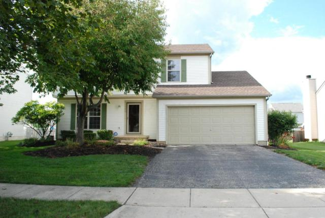 1380 Bay Laurel Drive, Marysville, OH 43040 (MLS #218030526) :: The Mike Laemmle Team Realty