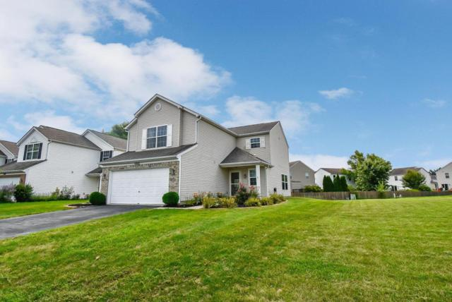 5865 Summerlawn Drive, Hilliard, OH 43026 (MLS #218030537) :: Berkshire Hathaway HomeServices Crager Tobin Real Estate