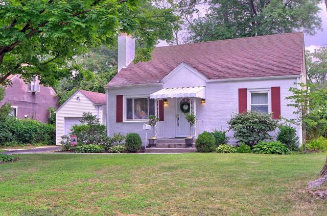 170 N Virginialee Road, Columbus, OH 43209 (MLS #218030545) :: Signature Real Estate